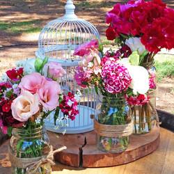 Arreglo de Flores Campestre