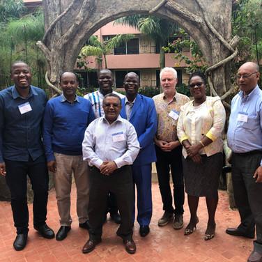 Lake Turkana Advisory Group