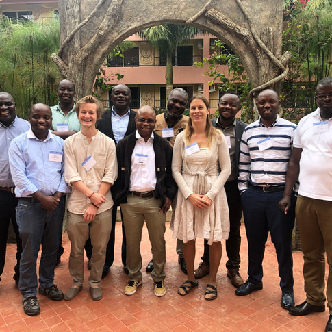 Lake Kivu Advisory Group