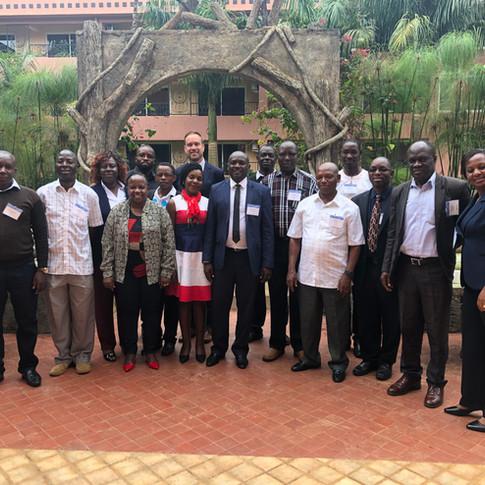 Lake Victoria Advisory Group