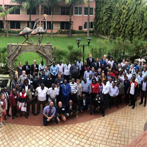 AGL Workshop Participants - ALL