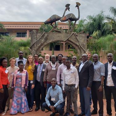 Lake Tanganyika - Scientific Advisory Group