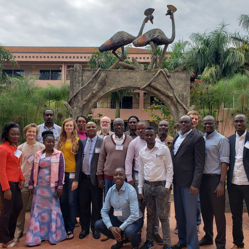 Lake Tanganyika - Scientific Advisory Group