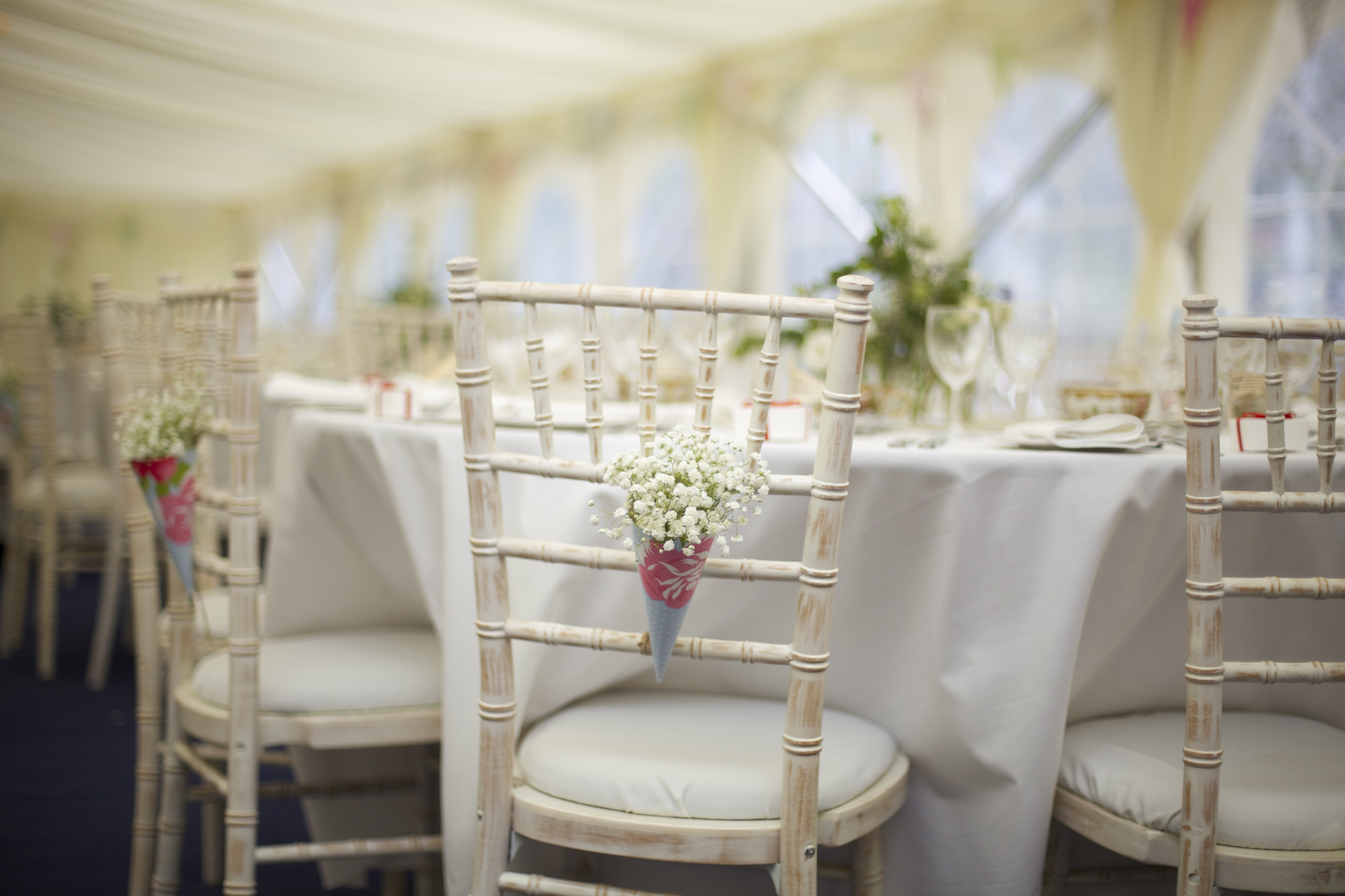 Fully functional ltd event furniture hire homepage