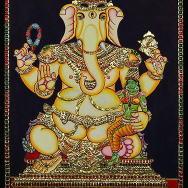 Sakthi Ganesha