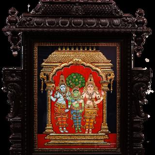 Meenakshi Kalyanam