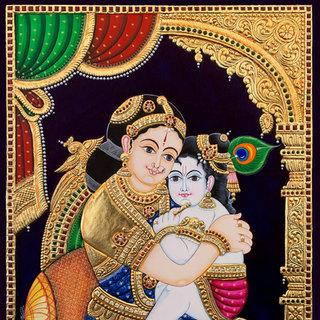 Yashodha Krishna