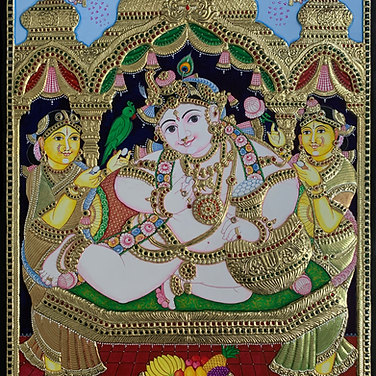 Navanitha Krishna