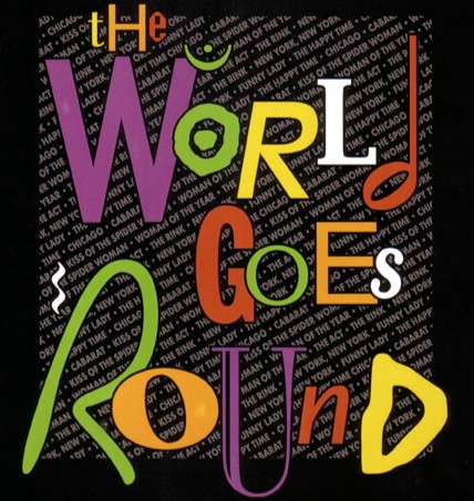 And the World Goes 'Round