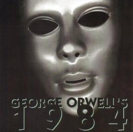 George Orwell's '1984'