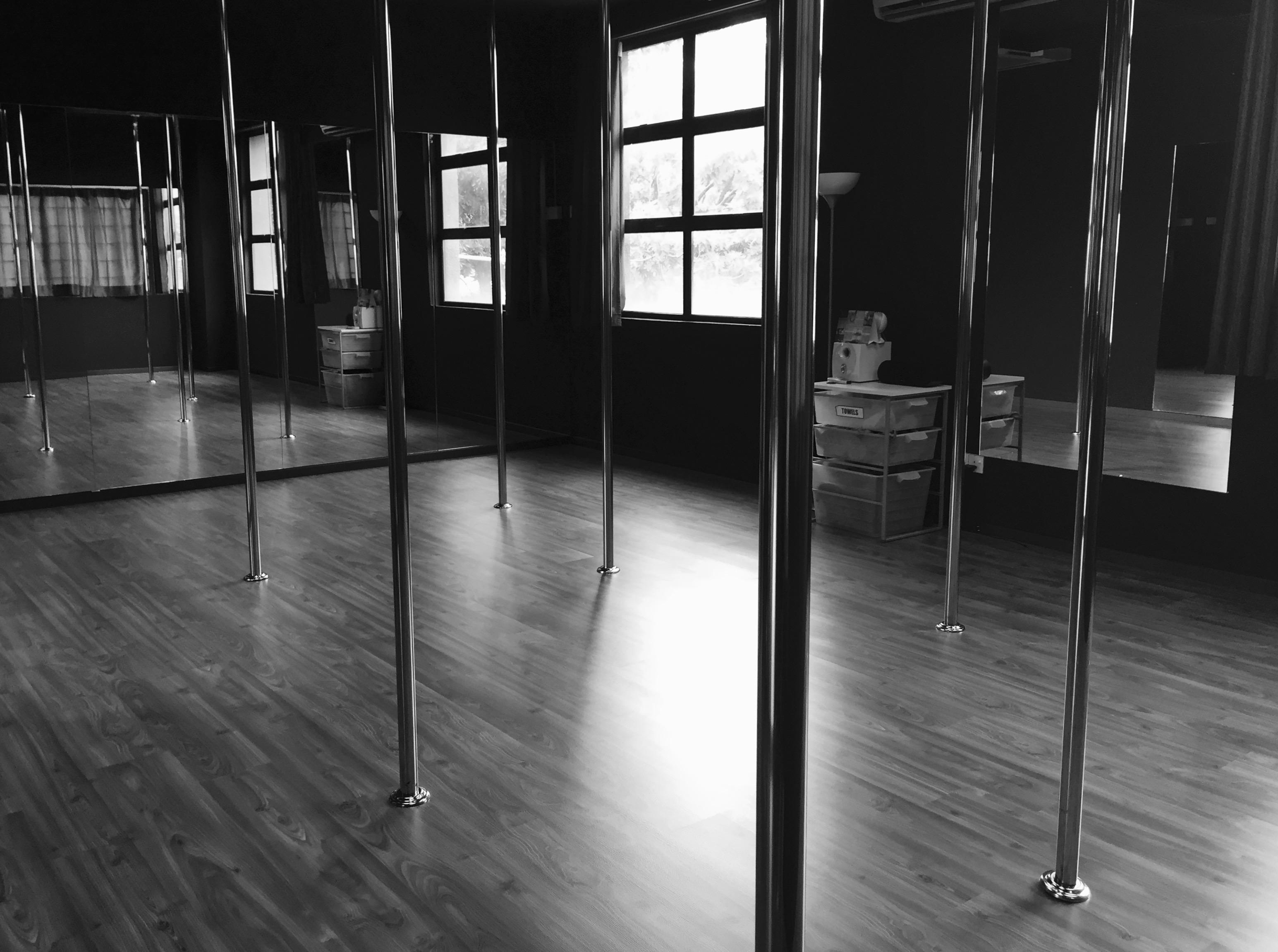 Pole Studio