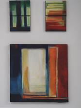 hommage à Rothko