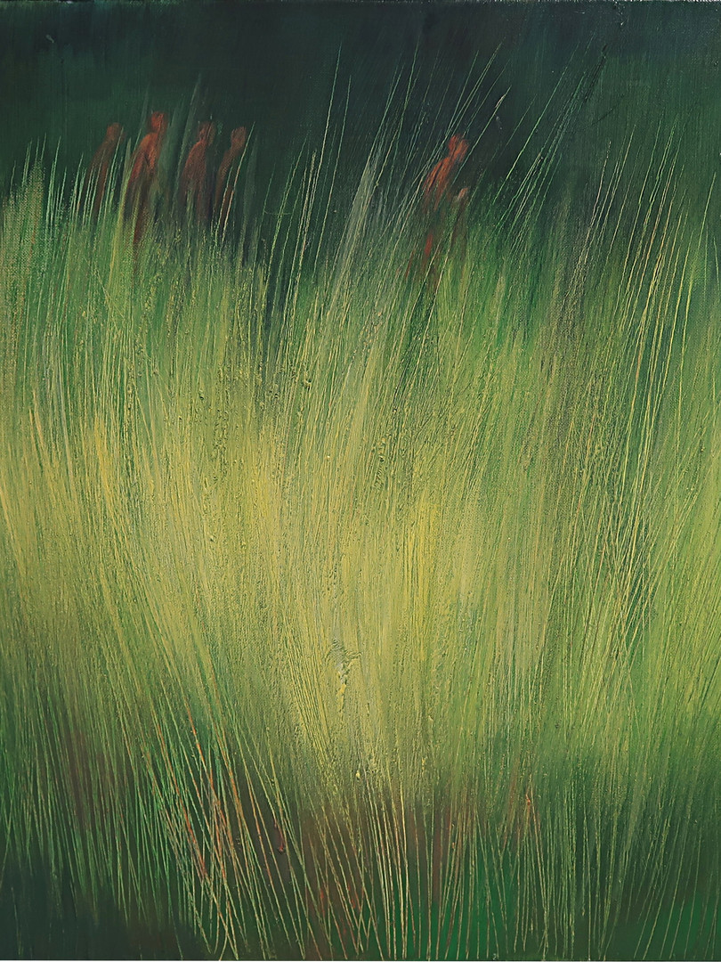 herbes folles
