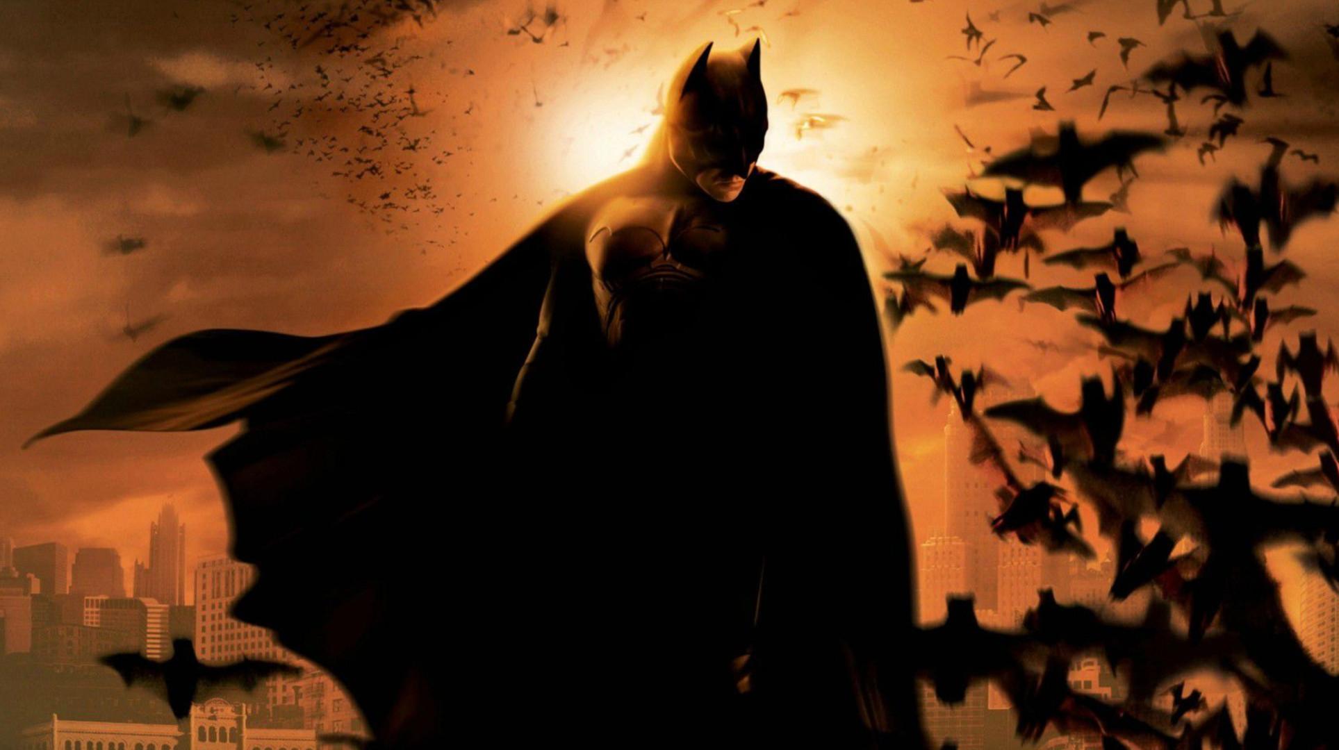 Batman , Bat détournée