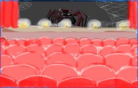 Théâtre Confiné