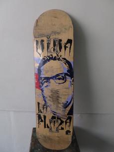 Skate avant