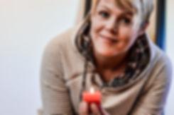 Erika Winterton, Transformation Life Coach