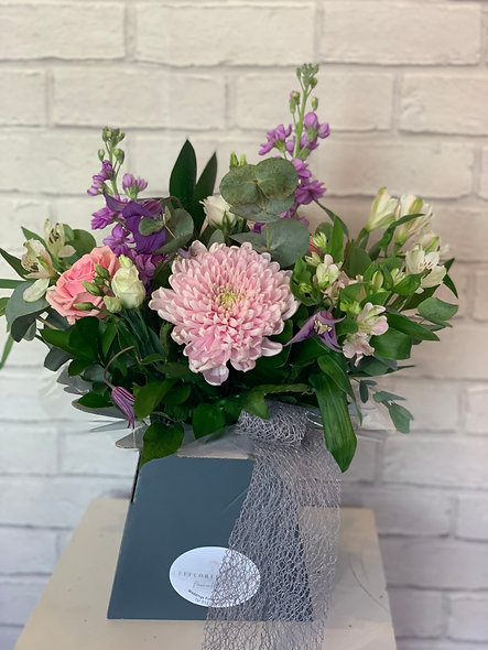 Flower Subscription 2