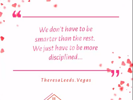 Real Estate Quotes - Theresa Leeds