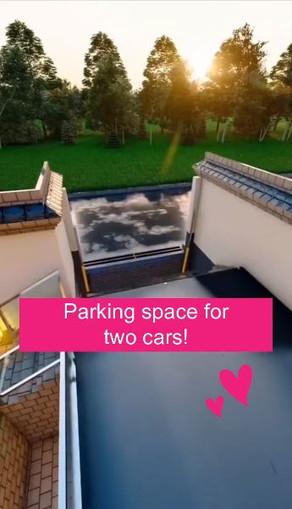 Parking inspiration