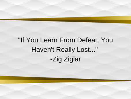 Out And About Business Solutions   |   Business Quotes - Zig Ziglar