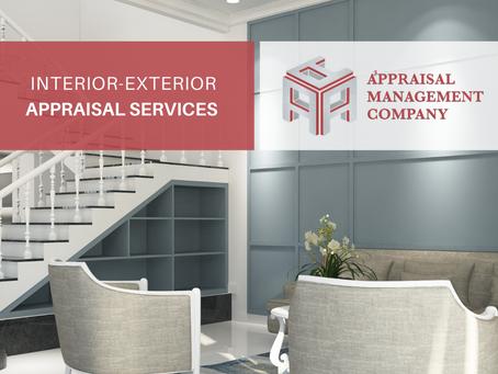 Interior-Exterior Appraisal.