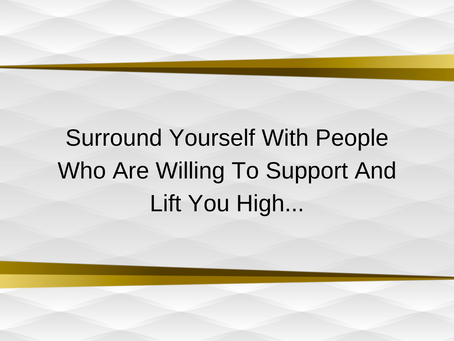 Out And About Business Solutions   Motivational Quote