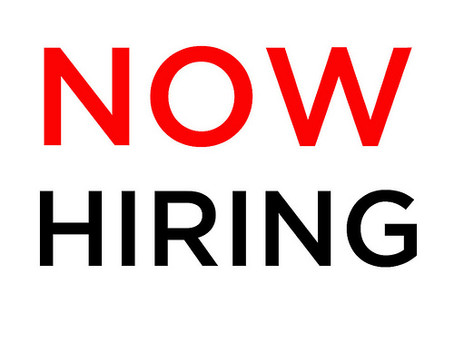 Now Hiring! Office Manager-Las Vegas Area