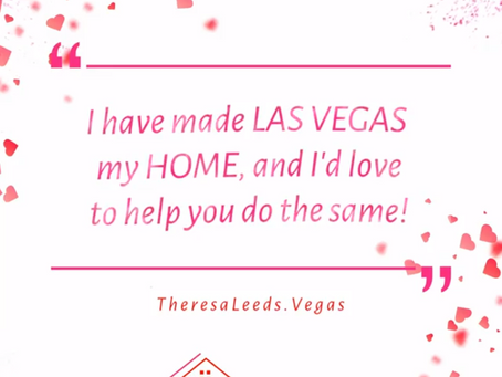 Theresa Leeds - Las Vegas Realtor