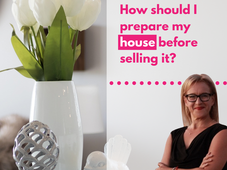 How you should prepare your house before selling it!