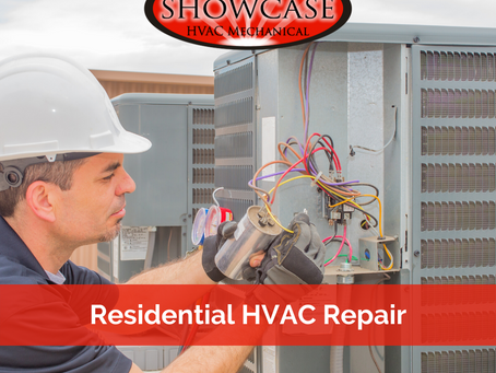 Showcase HVAC Mechanical has been proudly serving the Las Vegas Valley since 1965.