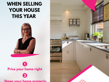 This is what you should do when selling your Home this year!🔥