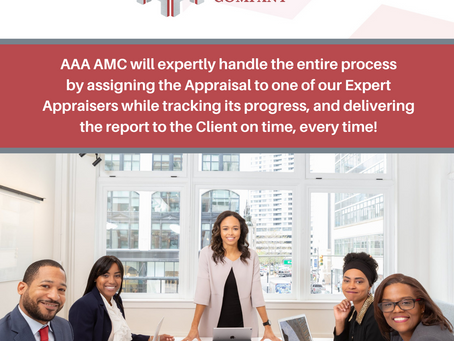 We handle your entire process!