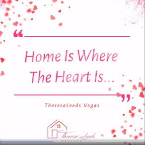 Homes is Where The Heart is   |   Real Estate Quote