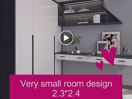 Maximize the possibility of every room!