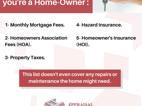 Home-Owner Fees!
