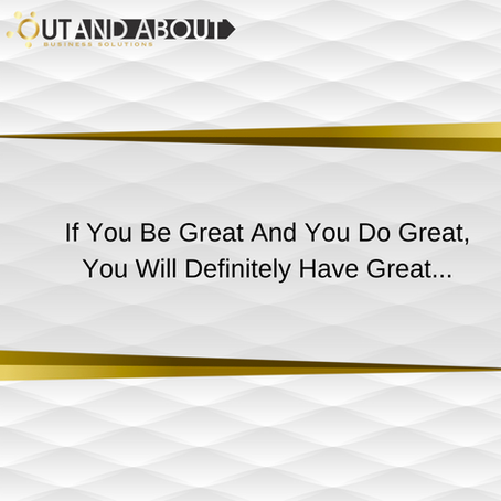 Out And About Business Solutions  |  Business Quotes