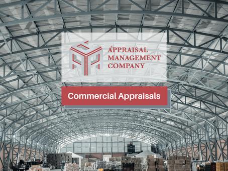 Commercial Appraisal.