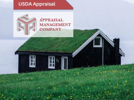 USDA Appraisal.