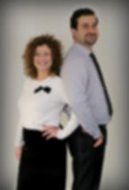 AAA AMC - Marlene and Wassim