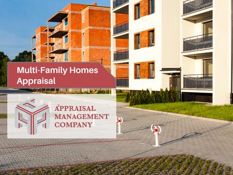 Multi-Family Homes Appraisal.🏠