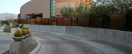 Springs Preserve - Las Vegas, Nevada