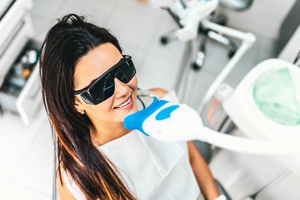Bodied Beauty Bar - Teeth Whitening