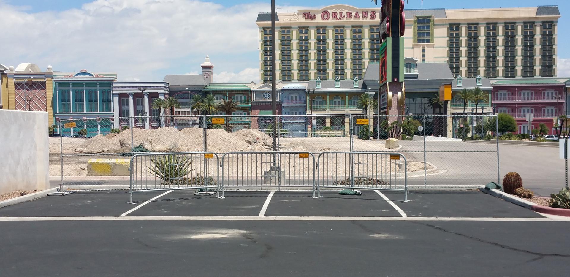 The Tiberti Fence Company - Las Vegas, Nevada