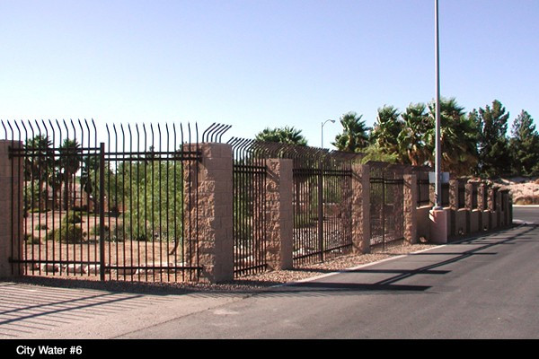City Water District - Las Vegas, Nevada