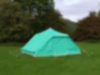 rent-a-tent pitch