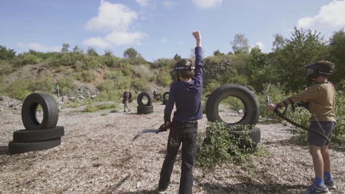 Archery Active