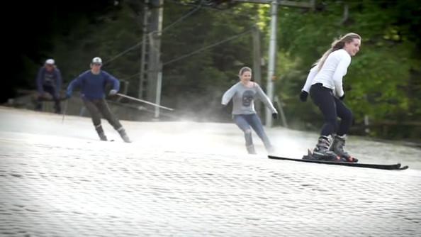 Rec Skiing & Snowboarding
