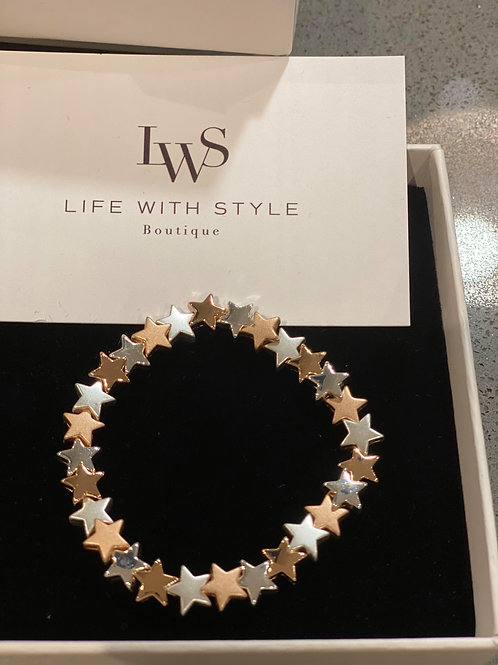Bracelet by Life with Style