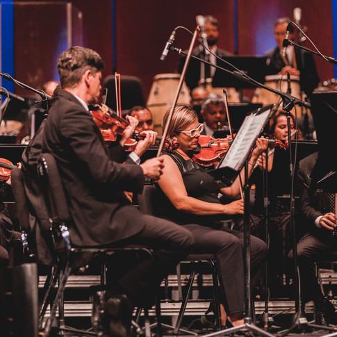 Sinfônica em Concerto   Noite Uruguaia